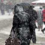Meteoroloji duyurdu! O illerimize kuvvetli kar yağışı geliyor...