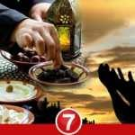 Miraç Kandili orucu kaç gün tutulur? Peygamber Efendimiz (s.a.s) hadislerine göre Miraç Kandili