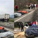 Muğla'da TIR'la otomobil çarpıştı! Kahreden kazada çok sayıda kişi can verdi