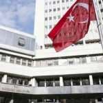 Son Dakika... Türkiye'den AP'nin skandal kararına sert tepki