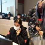 Sosyal medya fenomenlerinden sağlık çalışanlarına moral ziyareti
