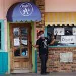 Texas çılgınlığı: Maske zorunluluğu dahil tüm kısıtlamalar kaldırıldı