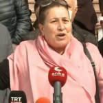 """""""Torunuma süt alamıyorum"""" diyen CHP'li kadının alkol masasında görüntüleri çıktı"""
