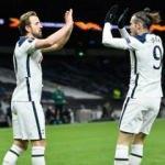 Tottenham, Harry Kane ile turu yarıladı