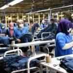 Türkiye'nin giyim ihracatına Aksaray'dan 60 milyon dolarlık katkı