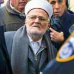 Miraç Kandili günü Aksa imamına skandal gözaltı