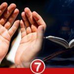 Vakıa Suresi ne için okunur? Vakıa Suresi Arapça okunuşu ve anlamı...