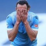 Ağır sözler! 'Muriqi korkunç bir futbolcu'