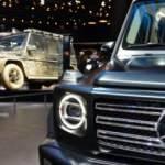Mercedes'in satışları ilk çeyrekte rekor kırdı