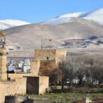 Abdülhamid Han'ın tahta çıkış yıl dönümünde inşa edildi- Türkiye'nin en yükseği