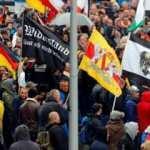 Almanya'da aşırı sağcıların işlediği suçlar rekor seviyeye ulaştı