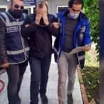 Baba katili 16 yıl sonra Muğla'da yakalandı!