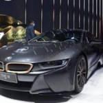 BMW'den tamamen elektrikli 5 model geliyor