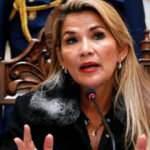 Boliyva'nın eski geçici Devlet Başkanı ile ilgili yeni gelişme!