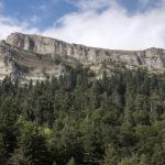 Bolu'da doğa yürüyüşlerinin yeni adresi