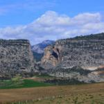 Çukurova'nın foto safari ve tırmanış rotası: Kapıkaya Kanyonu
