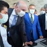 Bakan Karaismailoğlu: Ankara-İzmir arası 3.5 saate düşecek
