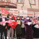 Diyarbakır anneleri HDP'yi bitirme noktasına getirdi