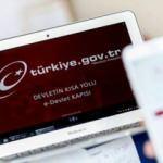 e-Devlet ile ilgili yeni karar! Artık yapılabiliyor
