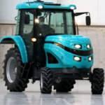 Elektrikli traktörde hedef ihracat
