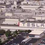 Elon Musk'ın fabrikasında korona virüs krizi!