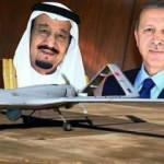 Erdoğan, Suudi Arabistan'ın Türk SİHA'larını almak istediğini açıkladı