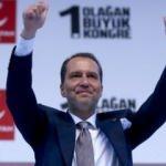 Fatih Erbakan'dan 'İstanbul Sözleşmesi' kararına destek