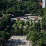 Gezi Parkı Vakıflar'a devredildi