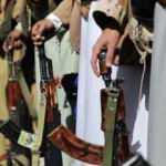 Husiler Suudi Arabistan'daki Abha Havalimanı'nı hedef aldı