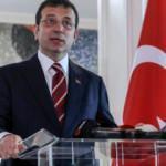 'İstanbul Sözleşmesi' kararı sonrası İmamoğlu'ndan ilk açıklama!