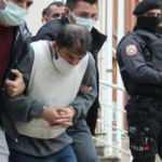 İzmir'de 3 kişiyi öldüren cani tutuklandı