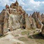 Kapadokya, Ukrayna'dan gelecek turist akını için hazırlanıyor