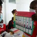 Kongo Demokratik Cumhuriyeti'nde halk, yeni cumhurbaşkanını belirliyor