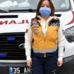 Koronavirüs atlatan paramedik Gülşah: Saçlarım döküldü