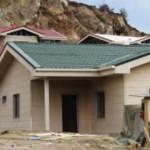 Manisalı depremzedelerin sevinç gözyaşları
