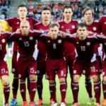 Millilerin rakibi Letonya'nın aday kadrosu açıklandı