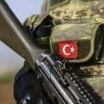 MSB: Suriye sınırında 5 kişi yakalandı