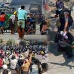 Myanmar'da ordu halka savaş açtı! En kanlı gün, ölü sayısı 150'ye dayandı