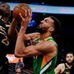 NBA'de Utah Jazz fırtınası sürüyor