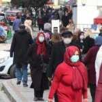 Rize'de 3 haneden 9 vatandaşa Trabzon'a gittikleri cenazede koronavirüs bulaştı!
