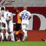 Rizespor'dan Galatasaray maçı sonrası flaş paylaşım
