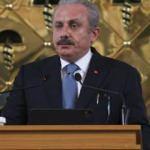 Şentop devreye giriyor! Türkiye'den kritik İsrail, Mısır ve ABD kararı...
