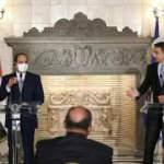 Sisi ve Miçotakis, Doğu Akdeniz konusunu görüştü