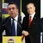 Süper Lig devleri için tarihi anlaşma!