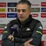 Ersun Yanal: Rakibin farklı organizasyonlarına iyi cevap verdik