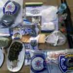 Uyuşturucu alışverişinde anlaşmazlık çıktı, depoya kapatıldılar: 3 kişiyi polis kurtardı
