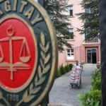 Yargıtay, HDP'nin kapatılması istemiyle AYM'de dava açtı