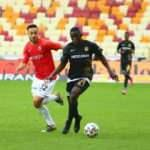 Yeni Malatyaspor'un galibiyet hasreti 10 maça çıktı!