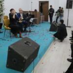 Yunus Emre Enstitüsünden Azez'de nevruz kutlaması