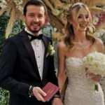 Ersin Düzen ile Seyhan Şaşko evlendi